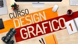 PQ É DIFÍCIL CRIAR UM LOGOTIPO? Curso de Design Gráfico Online