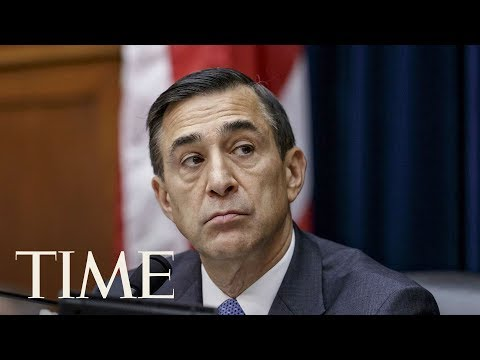 Republican Darrell Issa Joins Wave Of Republican Lawmakers Who Say They're Retiring | TIME