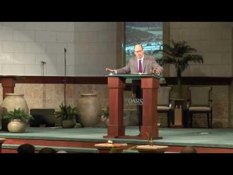 Steve Yoder - Fellowship with Christ