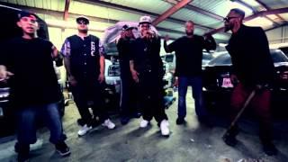 Official Blamma Blamma Video - Tigga Da Rapper ft. POE