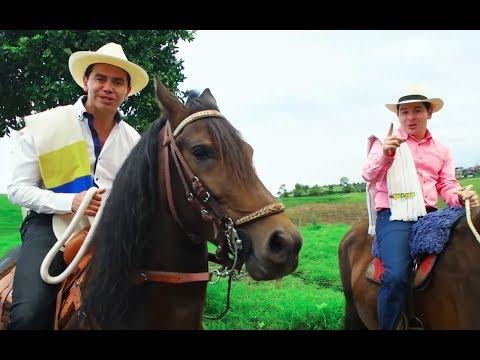 Jhonny Rivera y El Orejón - Ser Colombiano Es Un Lujo ( Video Oficial )