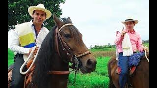 Ser Colombiano es un Lujo - Jhonny Rivera y El Orejón [ Video Oficial ]