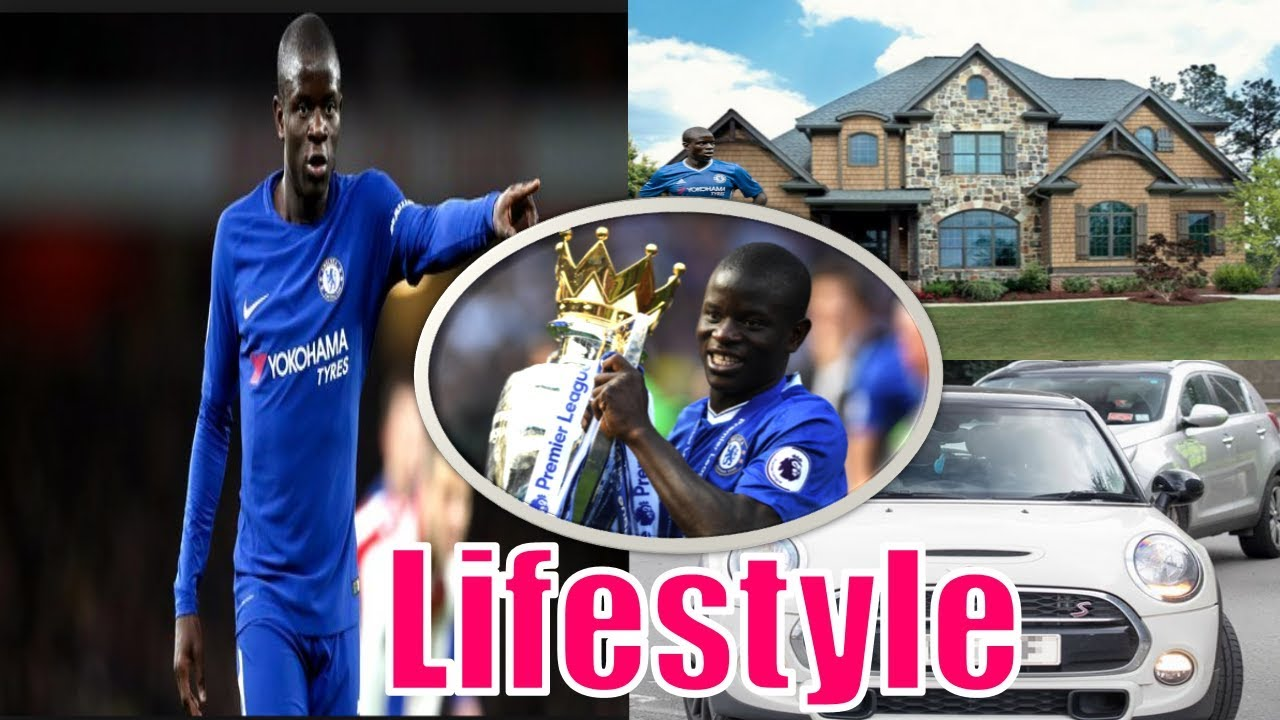 Image result for Kante salary