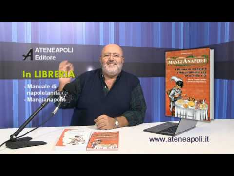 La lingua napoletana, Totò, spagnolismi e francesismi