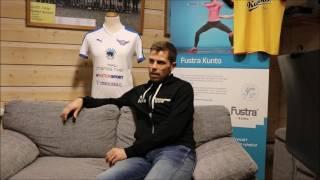 Laakase Naatitaan: Mikko Kolehmainen
