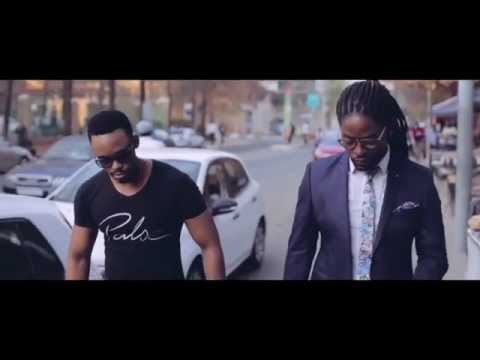 PrinceKaybee feat  Audrey Better Days (Official Music Video)