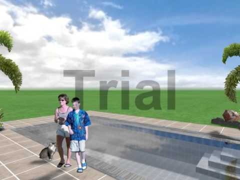 Swimming Pool Construction Philippines Pool Boy Swimming Pools Youtube