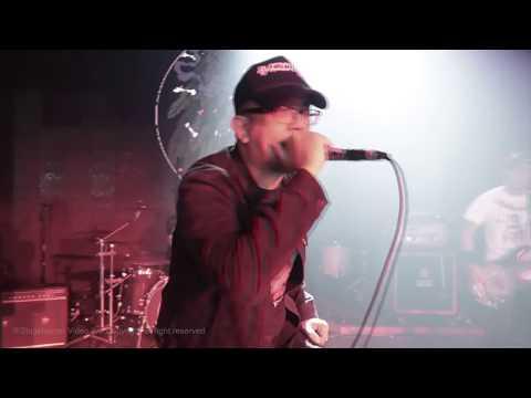 SERINGAI Live At BAND T-SHIRT DAY 2017 (kuningan city jakarta)  VIDEO LIVE