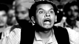 Kaise Diwali Manaye Lala - Johnny Walker, Mohammed Rafi, Paigham Song
