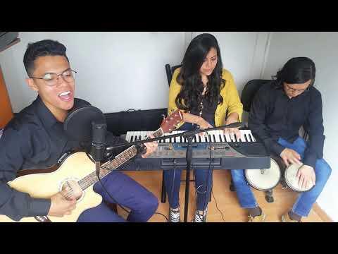 Trio Quarto menor (piano, guitarra y percusion)