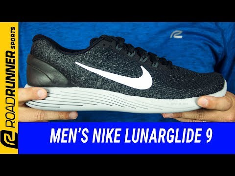 check-out-the-men's-nike-lunarglide-9-|-fit-expert-review