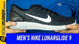 Check out the Men's Nike LunarGlide 9 | Fit Expert Review