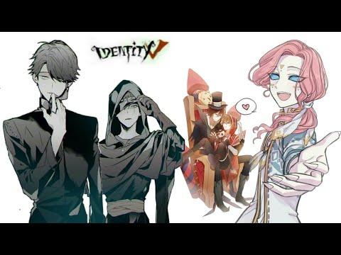 รวมการ์ตูนIdentity V พากย์มั่ว   comic   #6
