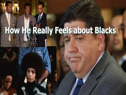 FBI wiretap shows how JB Pritzker really feels about Blacks