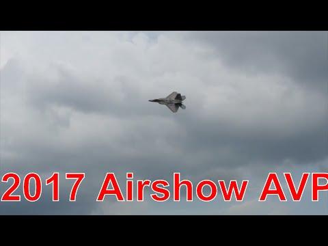 Wilkes barre Scranton Airshow 2017