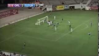 USL PRO Goals of the Week -- April 15-21