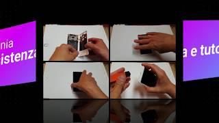 Xiaomi MI MIX 2 2s battery replacement sostituzione batteria iMania assistenza