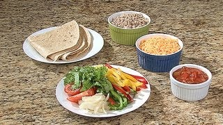 Whole Grains For Healthy Family Meals