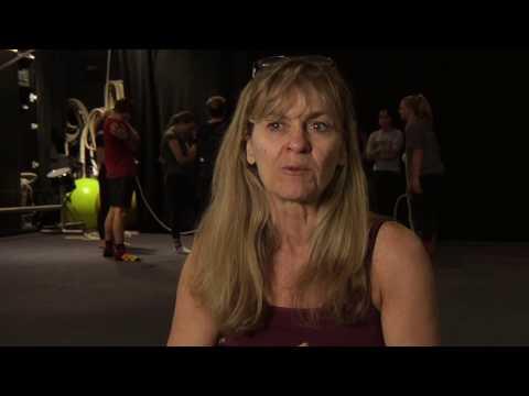 Creating Community with Sylvia Hernandez-DiStasi
