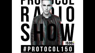 Nicky Romero - Protocol Radio #150 (Live on Radio 538)