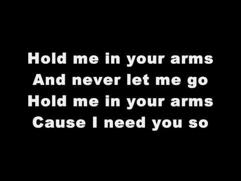 Lasgo - Hold Me In Your Arms (Something) With Lyrics