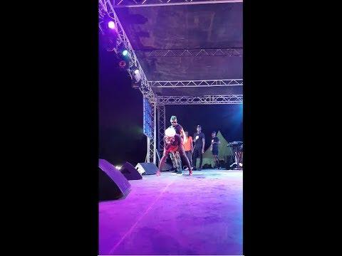 VITALE FREESTYLE DJ ARAFAT (CONCERT LA FIN DU FILM DE DJ ARAFAT)