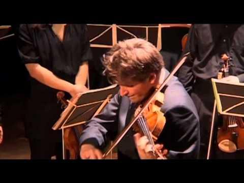 "Eugène Ysaÿe - sonate no 3 op.27 ""ballade"" - Nicolas Dautricourt"