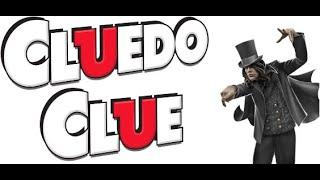 Sherlock Theme First Look! | Cluedo