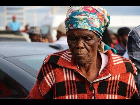 Gogo Tsvangirai threatens Kuzviuraya