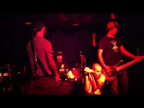 Nikkistrick - Live @ Cherry Cola's