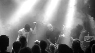 Swallow The Sun - Deadly Nightshade (live @ Brainstorm Festival 2013, Apeldoorn 02.11.2013) 1/2