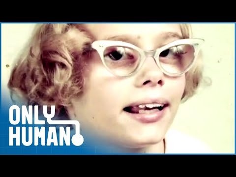 The World's Only Female Autistic Savant Twins | The Rainman Twins (Full Documentary)