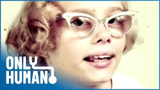 The World's Only Female Autistic Savant Twins (The Rainman Twins Full Documentary) | Only Human |