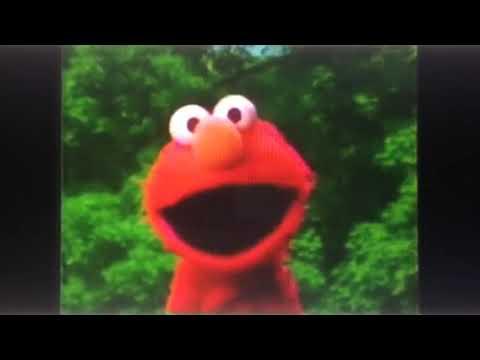 Pledge Break Elmo Calls For A Break Sesame Street Jam A Musical Celebration Youtube