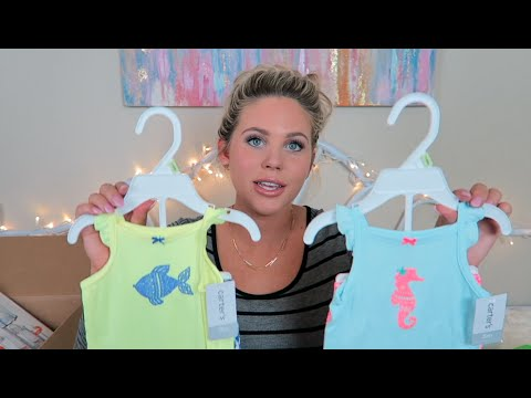 NEWBORN BABY | INFANT | 0-3 MONTHS HAUL | BABIES R US | TARGET | CARTERS