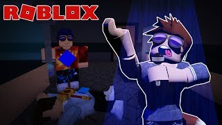 ROBLOX Flee the Facility: THE MUSICAL?!