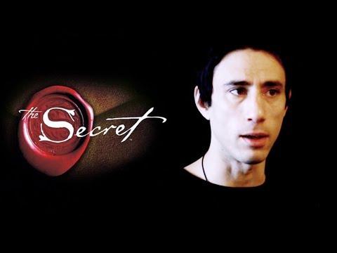 ملخص كتاب: السر (لتحقيق أي شيء) The Secret