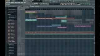 Video [FL Studio] AVICII - Last Dance [Remake] download MP3, 3GP, MP4, WEBM, AVI, FLV Mei 2017