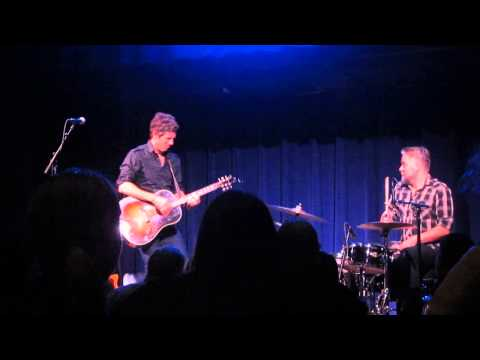 Kevin Griffin- In the Blood- Cleveland, OH Music Box Supper Club 1/24/15