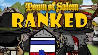 Town of Salem Ranked | Serial Killer Tips | The Nicest Exe In Salem
