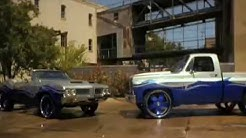 ICE CREAM PAINT JOB - DORROUGH MUSIC (@Six3)