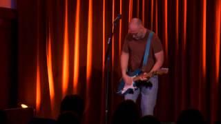 Bob Mould - Paralyzed - 2/28/2009 - Swedish American Hall