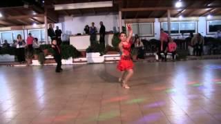 ballo di gruppo LATIN LOCO
