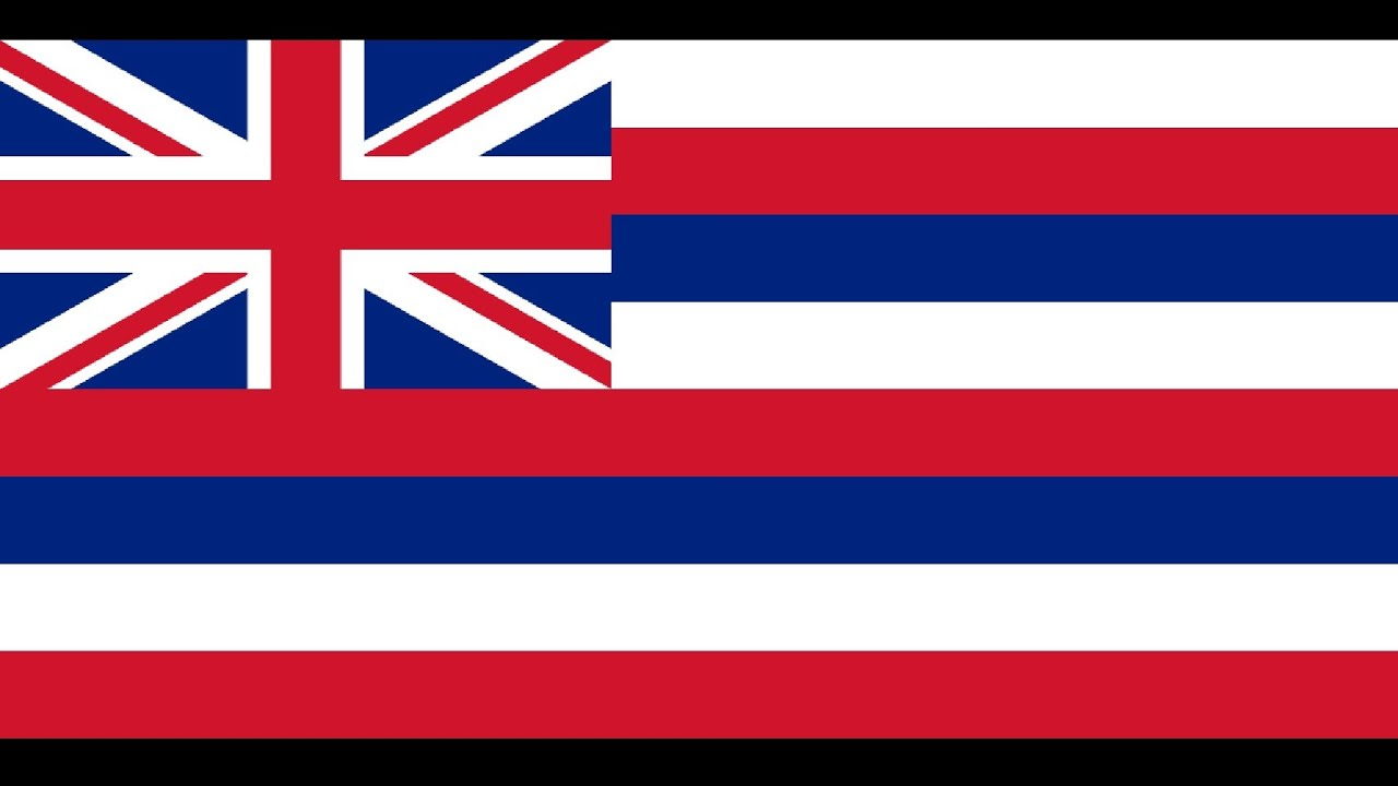 Hawaii S Flag And Its Story Youtube