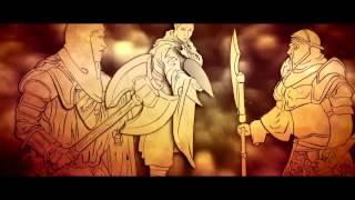 Van Canto - If I Die in Battle.mp4