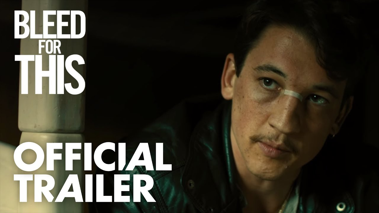 Bleed For This | Official Trailer [HD] | Open Road Films