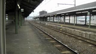 下関発早岐行き普通列車最後の日