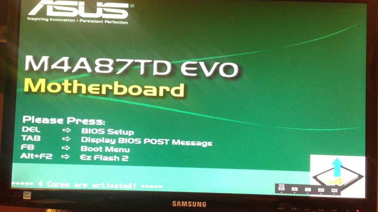Разгон AMD Phenom II (2) X2 555 (X4 B55)