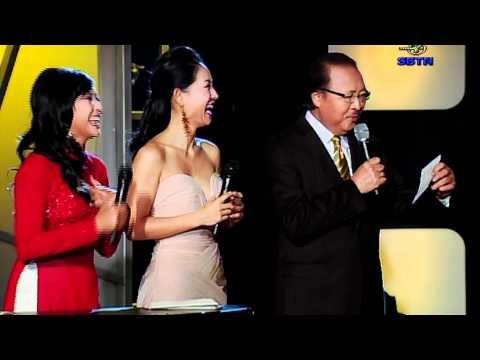 Asia Channel : Giọng Ca Vàng 2011, Hoàng Anh Thư  (clip 2012)