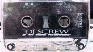 Dj Screw - 3